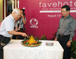 Aston Opens favehotel In Pluit Junction - Jakarta
