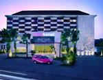 Aston Membuka favehotel Bypass Kuta