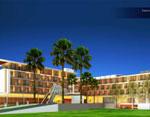 Peletakan Batu Pertama Aston Bojonegoro City Hotel