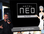 Aston Unveiles NEO - A New Superior Select Service Hotel