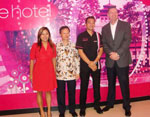 Aston Opens favehotel Braga - Bandung