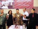 Aston Opens favehotel In Pasar Baru - Jakarta
