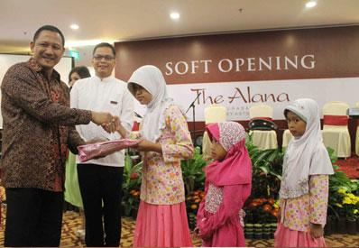 Archipelago International membuka hotel mewah terbaru di surabaya