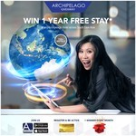 Archipelago International's Mega Giveaway Begins Tomorrow