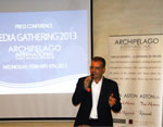 Archipelago International Gears Up For Strong Growth