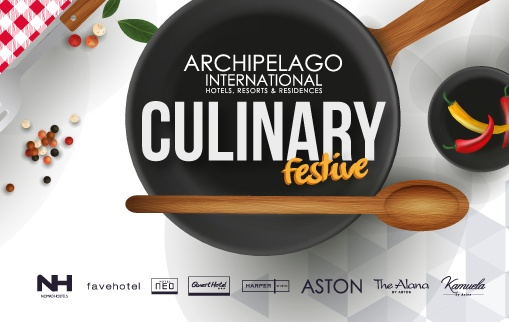 Archipelago International's F&B and Culinary Experts Feel the Heat in the Annual Competition