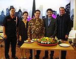 Archipelago International Opens favehotel Kelapa Gading