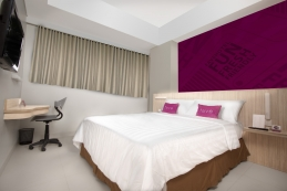 Room of favehotel