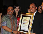 Grand Aston City Hall Medan As Hotel Of The Year 2012