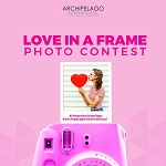 Archipelago International 'Love in a Frame'