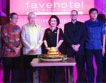Favehotel Hadir Di Daerah Pecinan Jakarta