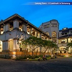 Archipelago International Continues Rapid Growth With The Opening Of Aston Inn Pandanaran - Semarang