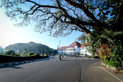 Archipelago International A Leading Indonesia Based Hospitality Management Company Announced That Aston Malang City Hotel Will Debut In Malang East Java In 2021