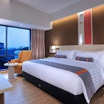 Archipelago International Opens the First Harper Hotel in Sumatra