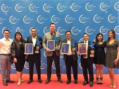 Archipelago International Hotels Triumph At Traveloka Awards