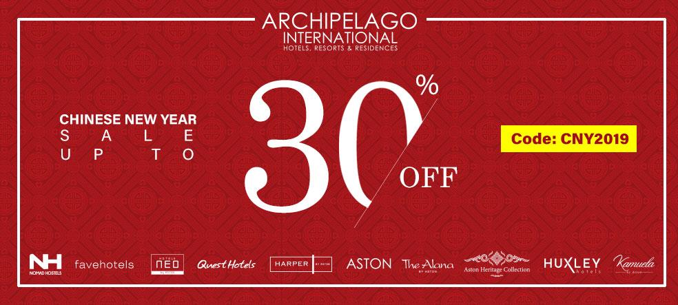 Archipelago International Trusted Hotels