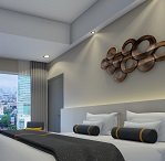 Archipelago International Announces the Signing of a New Harper Hotel in Medan